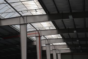 Расширение производственной базы со строительством складского комплекса в Брестской области